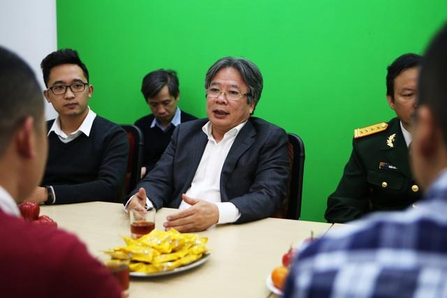 Quán quân Nhân tài Đất Việt 2019 hân hoan gặp lại nhau sau Lễ trao giải - 5