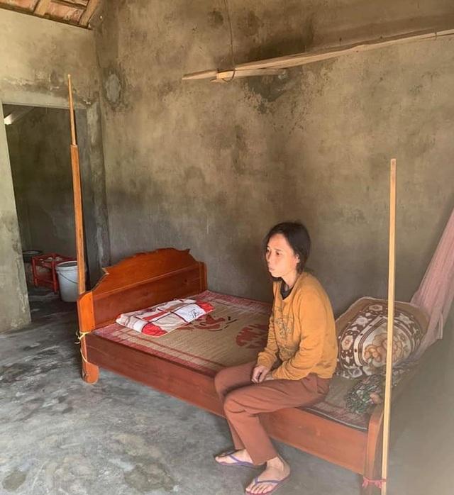Người mẹ nghèo đơn thân nghẹn ngào nhìn con trai hiếu thảo thoi thóp trên giường bệnh - 6