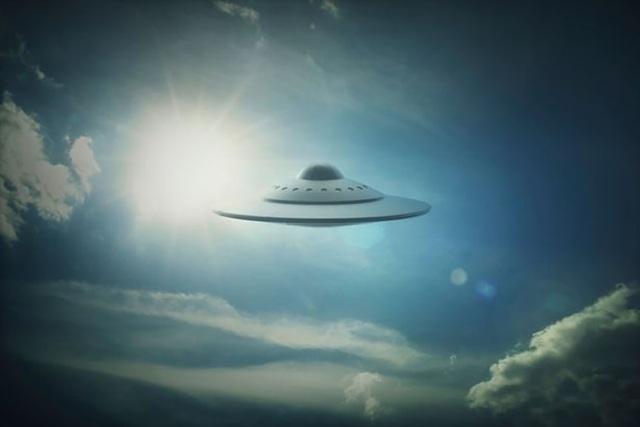 Bí ẩn chương trình TV 6 phút được cho của người ngoài hành tinh vẫn chưa có lời giải - 1