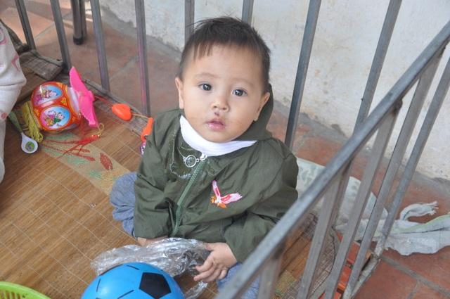 Thêm những tấm lòng sưởi ấm cho 2 bé mồ côi ở Bắc Giang - 2