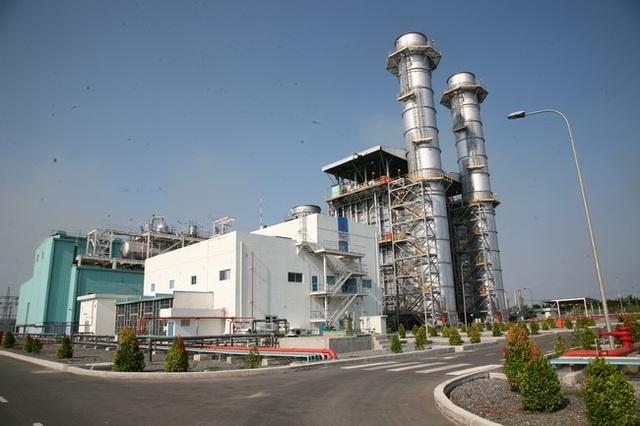 Nhà máy điện Nhơn Trạch 1 hoàn thành kế hoạch sản lượng trước thời hạn - 1