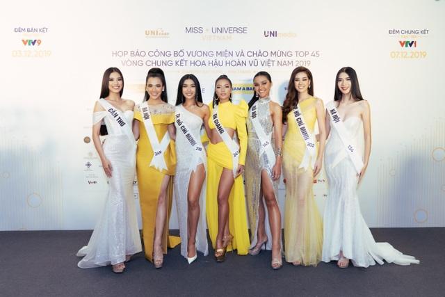 Vương miện Brave Heart Hoa hậu Hoàn vũ Việt Nam 2019 được thực hiện trong 6 tháng - 1