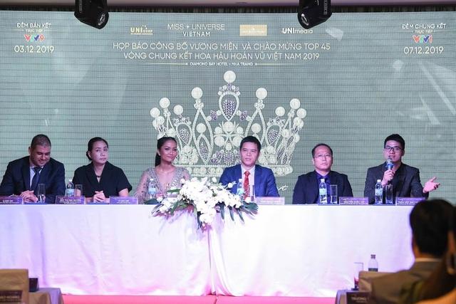Vương miện Brave Heart Hoa hậu Hoàn vũ Việt Nam 2019 được thực hiện trong 6 tháng - 2