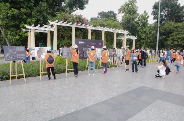 CARE Quốc tế tại Việt Nam - Chặng đường 30 năm - 2