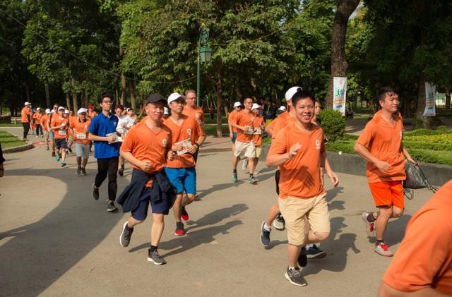 CARE Quốc tế tại Việt Nam - Chặng đường 30 năm - 4