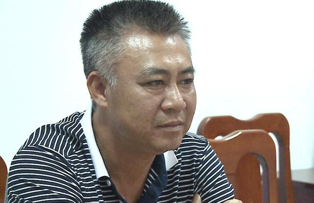 Đã bắt được Tổng Giám đốc Bavico Đinh Tiến Sử theo lệnh truy nã đặc biệt - 1
