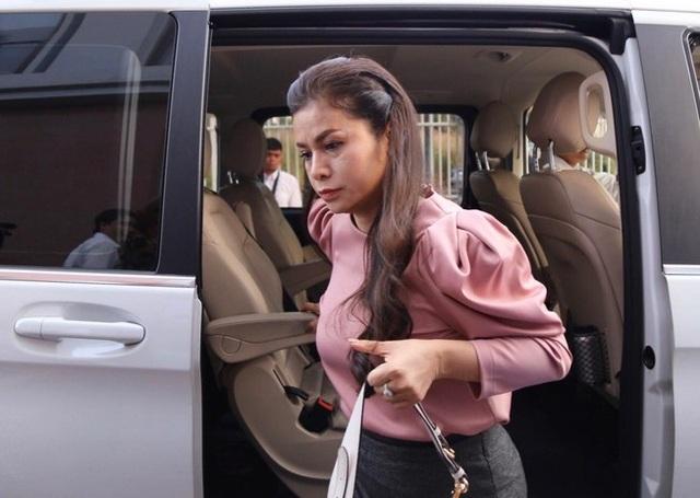 Hoãn thi hành án vụ ly hôn vợ chồng ông chủ cà phê Trung Nguyên - 1