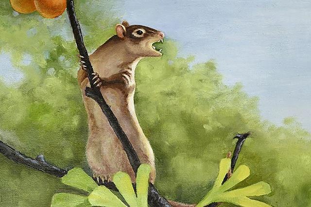 Những con chuột từng lang thang trên Trái đất hàng triệu năm trước cùng với khủng long - 1