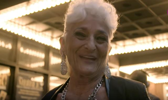 Cụ bà 83 tuổi đi tìm