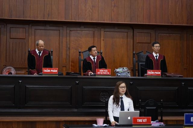 Bà Lê Hoàng Diệp Thảo đề nghị thay đổi hội đồng xét xử - 3