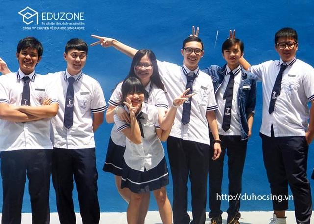 Tìm hiểu chương trình học Phổ thông, Đại học, Thạc sĩ tại Singapore - 1