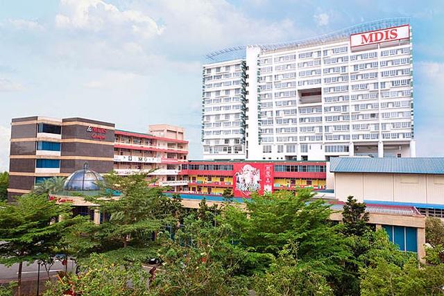 Tìm hiểu chương trình học Phổ thông, Đại học, Thạc sĩ tại Singapore - 3