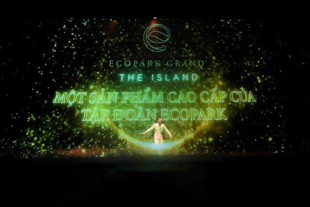 Giải mã sức hút của biệt thự đảo Ecopark Grand The Island ngày mở bán - 2