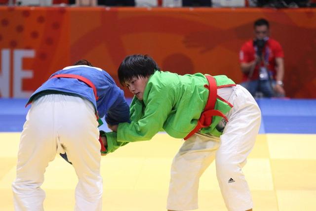 Nhật ký SEA Games 30 ngày 2/12: Kurash giành 5 HCV ấn tượng - 4