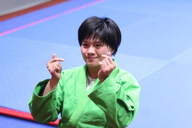 Nhật ký SEA Games 30 ngày 2/12: Kurash giành 5 HCV ấn tượng - 3