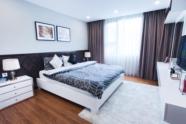 Hồng Hà Eco City mở bán tòa căn hộ Gardenia - 2