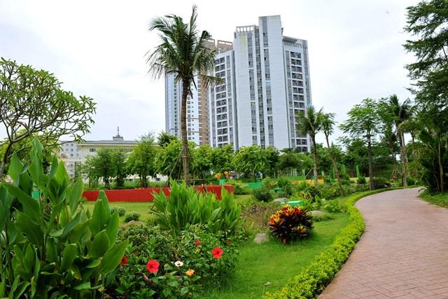 Hồng Hà Eco City mở bán tòa căn hộ Gardenia - 3