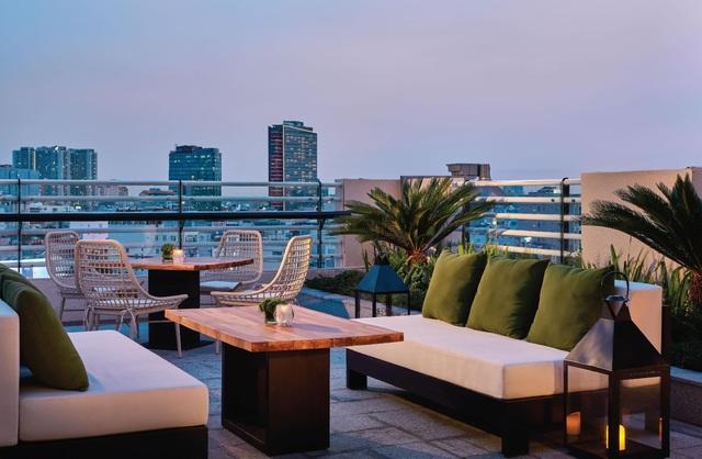 Mới mẻ và hiện đại hơn với diện mạo mới của khách sạn quốc tế 5 sao New World Sài Gòn - 2