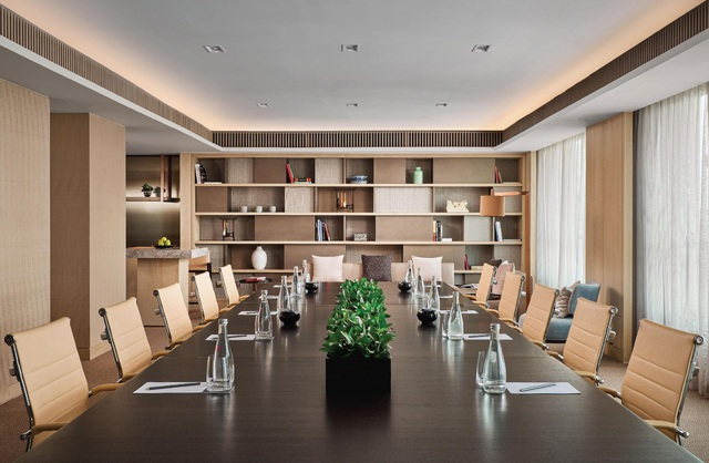Mới mẻ và hiện đại hơn với diện mạo mới của khách sạn quốc tế 5 sao New World Sài Gòn - 3