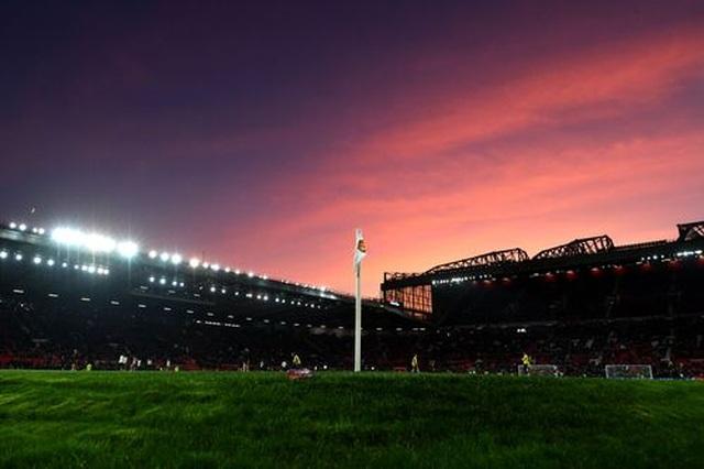 Nhìn lại trận hòa đáng buồn của Man Utd trên sân nhà trước Aston Villa - 1