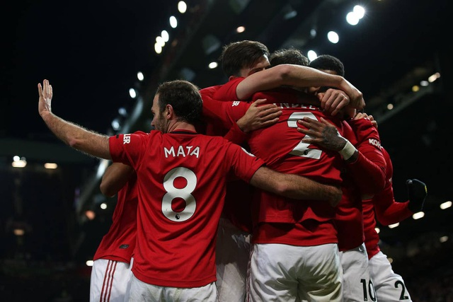Nhìn lại trận hòa đáng buồn của Man Utd trên sân nhà trước Aston Villa - 13
