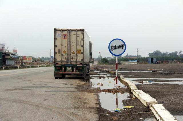 Vụ băm nát hành lang giao thông: Điểm mặt một doanh nghiệp sai phạm nghiêm trọng - 2