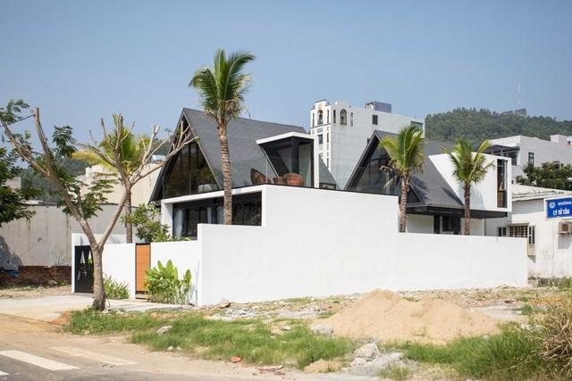 3 ngôi nhà Việt Nam có thiết kế độc đáo được báo Tây trầm trồ ngợi ca - 9