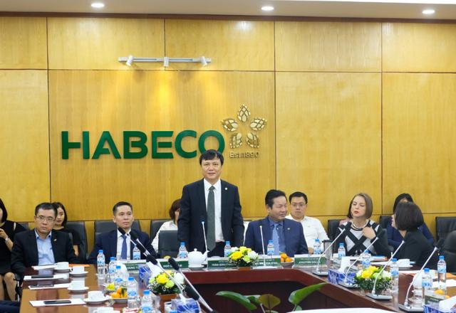 Ông lớn ngành bia Việt Nam chính thức vận hành hệ thống quản trị doanh nghiệp - 3