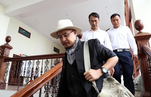 Bà Lê Hoàng Diệp Thảo không muốn ly hôn - 2