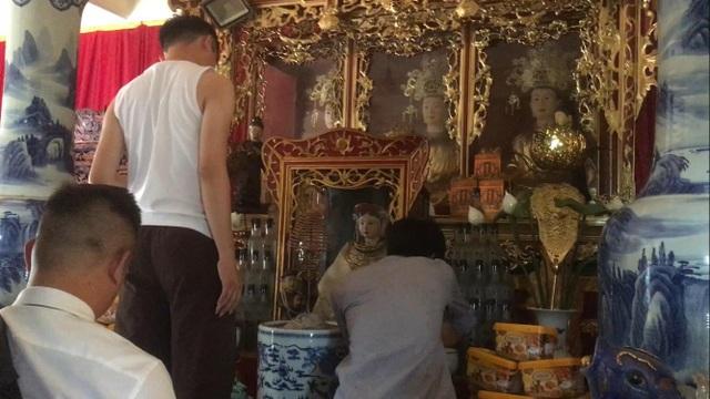 Hành trình đi tìm lại pho tượng bị đánh cắp trong ngôi chùa cổ - 3