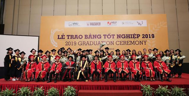 ĐH Quốc gia Hà Nội: Mở chương trình đào tạo đồng cấp bằng với trường đại học nước ngoài - 2