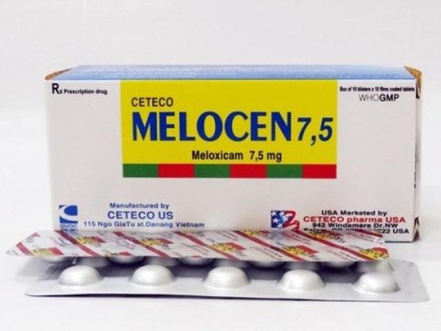Thuốc điều trị viêm khớp bị thu hồi - 2