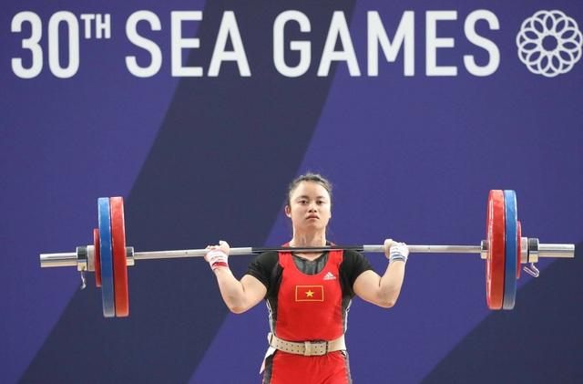 Nhật ký SEA Games 30 ngày 2/12: Kurash giành 5 HCV ấn tượng - 14