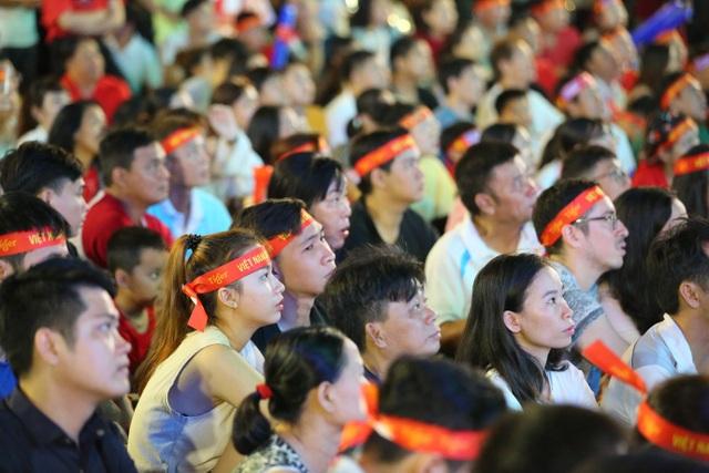 U22 Việt Nam - U22 Indonesia: Những cung bậc cảm xúc trái ngược trong trận cầu nghẹt thở - 5