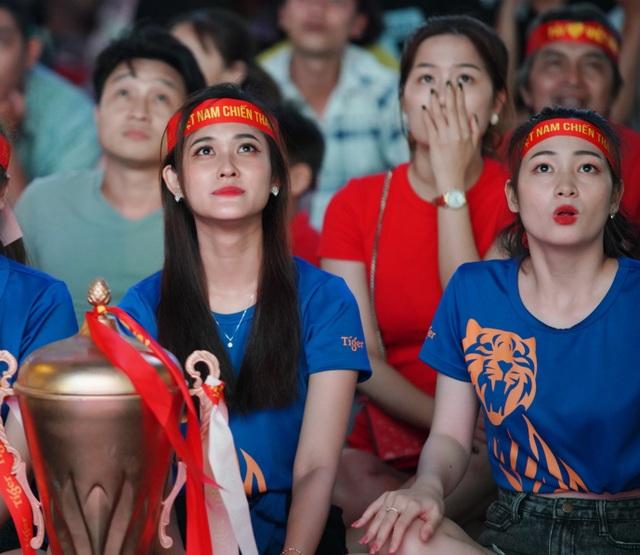 U22 Việt Nam - U22 Indonesia: Những cung bậc cảm xúc trái ngược trong trận cầu nghẹt thở - 6
