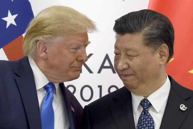 Trung Quốc nêu điều kiện để ký thỏa thuận thương mại với Mỹ - 1
