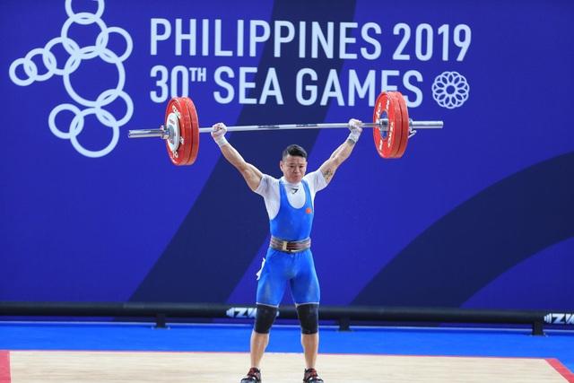 Nhật ký SEA Games 30 ngày 2/12: Kurash giành 5 HCV ấn tượng - 22