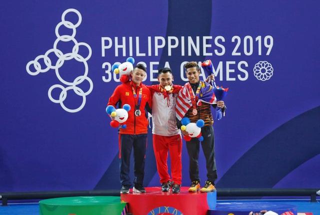 Nhật ký SEA Games 30 ngày 2/12: Kurash giành 5 HCV ấn tượng - 19