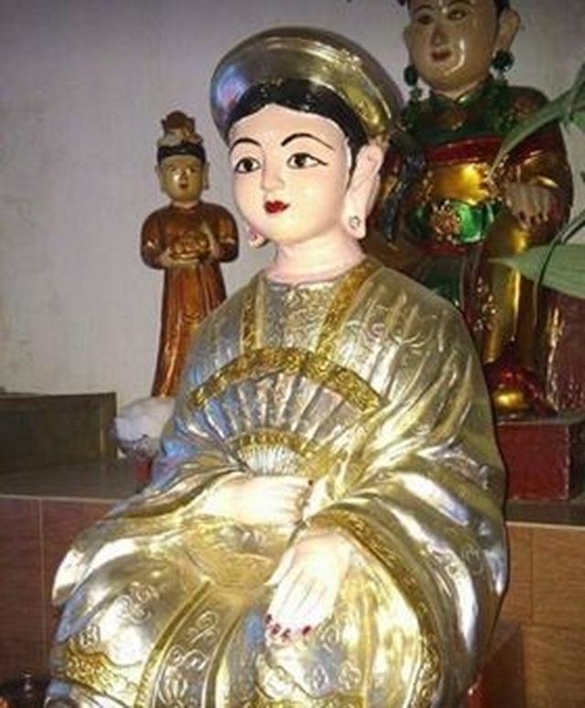 Hành trình đi tìm lại pho tượng bị đánh cắp trong ngôi chùa cổ - 1
