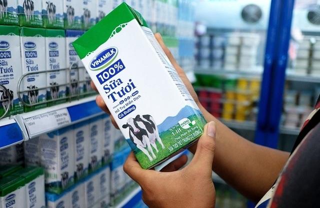 Vốn hoá Vinamilk sụt gần 2.800 tỷ đồng vì tin đồn thất thiệt về nguyên liệu sữa - 1