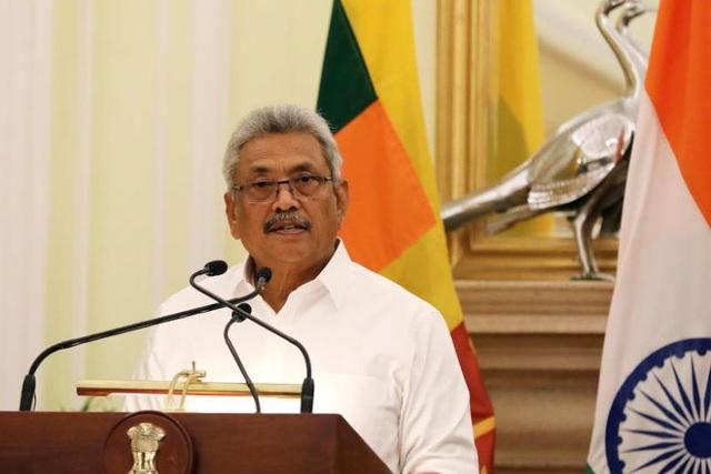 Tổng thống Sri Lanka cảnh giác Trung Quốc, lo ngại thế hệ sau chỉ trích - 1