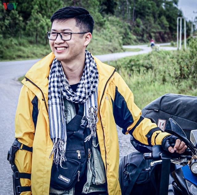 Kinh nghiệm check-in của chàng phượt thủ 3 lần đi xuyên Việt bằng xe máy - 1