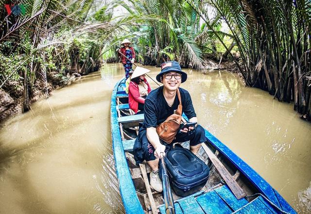 Kinh nghiệm check-in của chàng phượt thủ 3 lần đi xuyên Việt bằng xe máy - 14