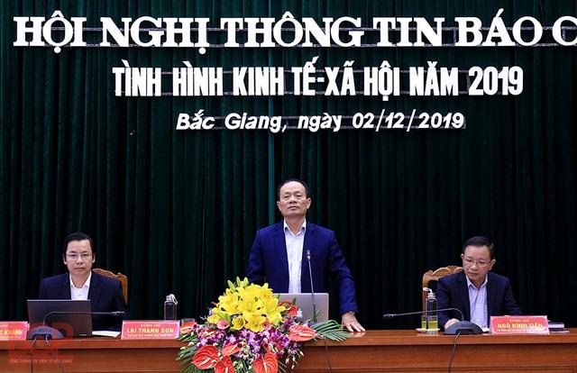 """Doanh nghiệp Trung Quốc gây ô nhiễm thoát án phạt """"ngoạn mục"""" tại Bắc Giang - 1"""