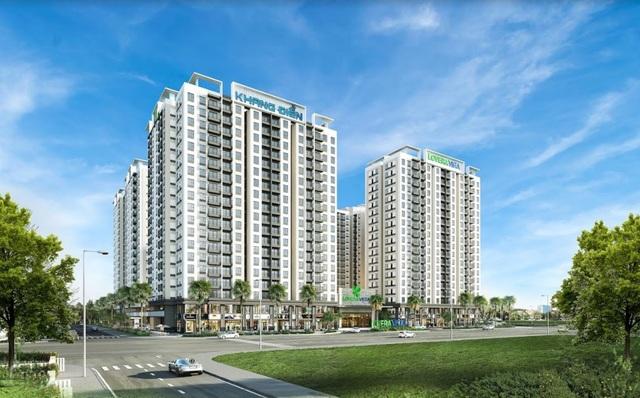 Đầu tư BĐS cuối năm 2019, căn hộ khu Nam chiếm nhiều ưu thế - Lovera Vista mở bán block 2 mặt tiền tháng 12/2019 - 1