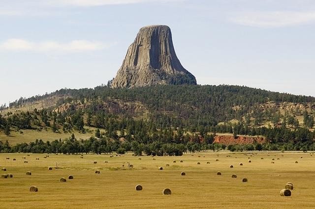 """Bí ẩn """"tháp Quỷ"""" tồn tại suốt 50 triệu năm - 5"""