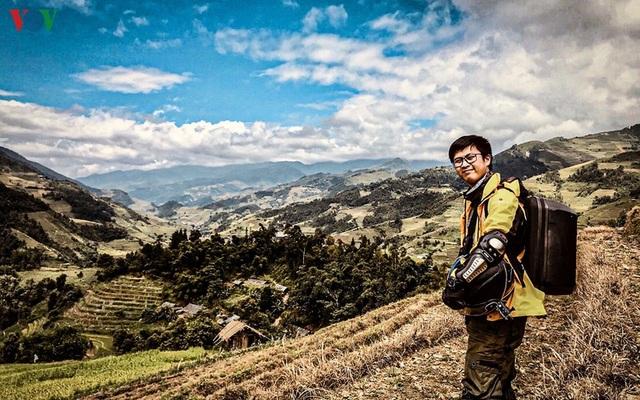 Kinh nghiệm check-in của chàng phượt thủ 3 lần đi xuyên Việt bằng xe máy - 6