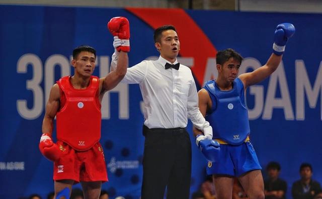 Nhật ký SEA Games 30 ngày 3/12: Đoàn thể thao Việt Nam có thêm 8 HCV - 12