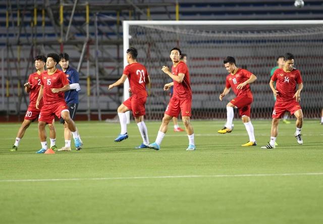 U22 Việt Nam 1-0 U22 Singapore: Đức Chinh ghi bàn quý giá - 25