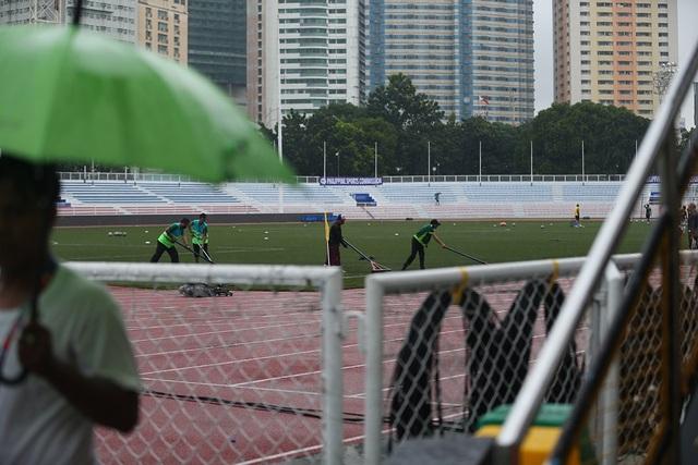 U22 Việt Nam 1-0 U22 Singapore: Đức Chinh ghi bàn quý giá - 36